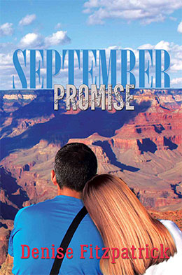 Book cover September Promise by Denise Fitzpatrick